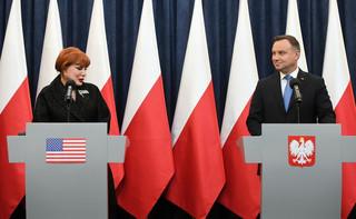 Od dziś Polacy bez wiz do USA. To amerykańsko-polski sukces