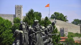 Macedończycy tęsknią za byłą Jugosławią