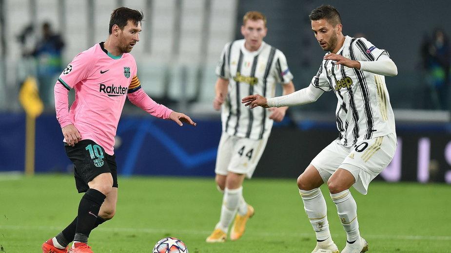 Juventus FC – FC Barcelona