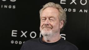 """Ridley Scott nie wyklucza, że sam wyreżyseruje """"Łowcę androidów 2"""""""