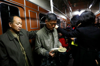 Korea Płn.: Rozpoczęło się spotkanie rodzin rozdzielonych w wyniku wojny
