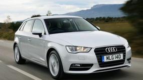 Dezaktywacja cylindrów w Audi A1 i A3