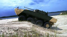 Strzały na wiwat - polska armia kupuje sprzęt, ale zalicza wpadki