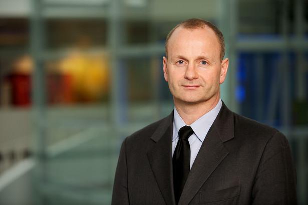 Steen Jakobsen, Główny Ekonomista Saxo Bank
