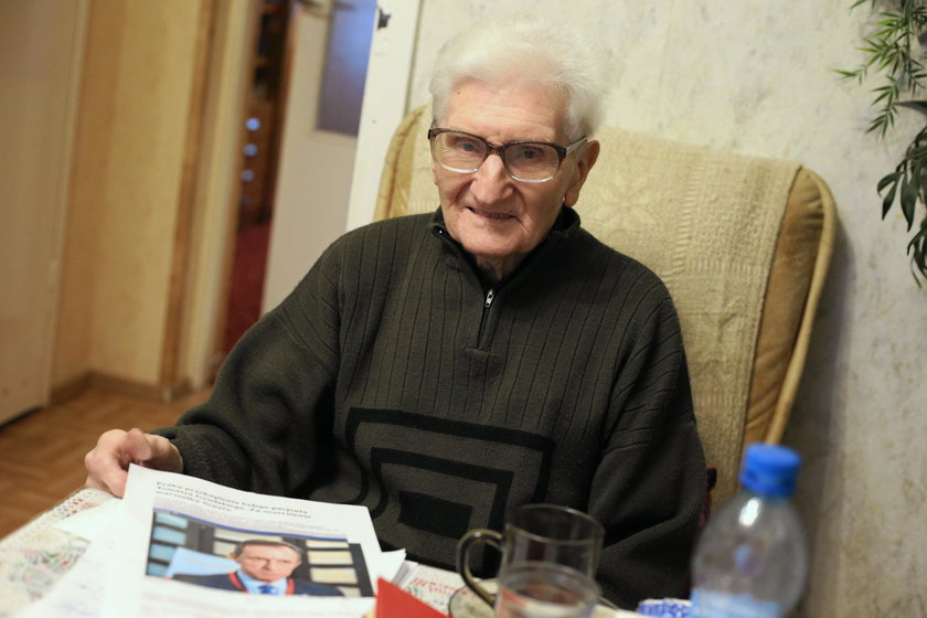 Henryk Osiewalski