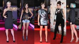 Zasady stylu - jak ubierają się gwiazdy?