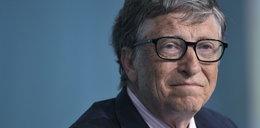 """Bill Gates rozda 100 tys. kur: """"To bardzo dobra inwestycja"""""""