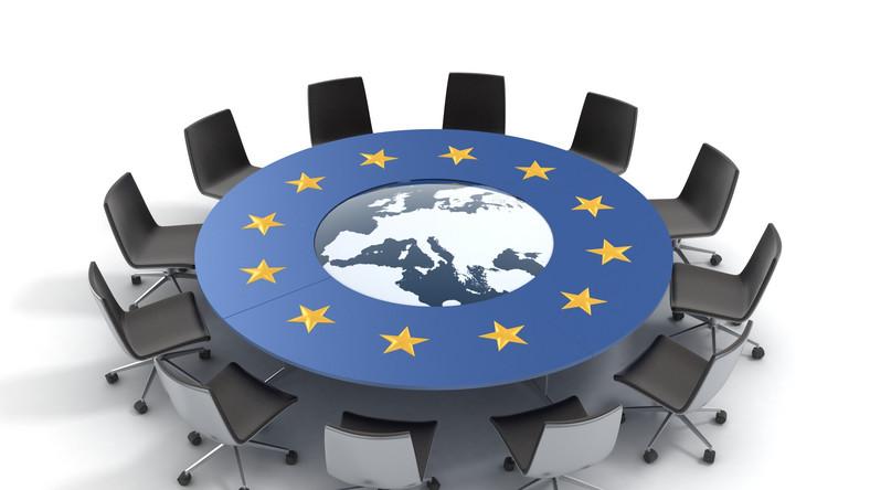 Nowy pomysł na Unię walutową