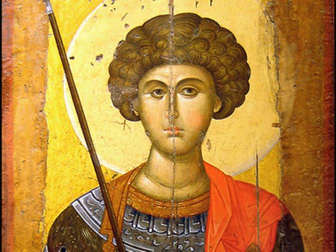 Danas vernici obeležavaju ĐURĐIC, a Sveti Georgije pomaže svakome ko mu se obrati za pomoć: Ako ste u nevolji, obavezno izgovorite OVU MOLITVU!