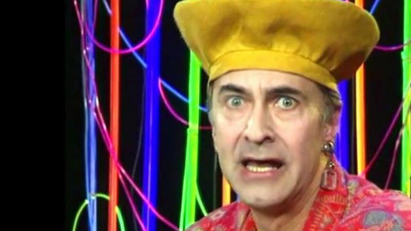 Kiedyś gwiazdy TV, a dziś? Tadeusz Ross jako Zulu-Gula