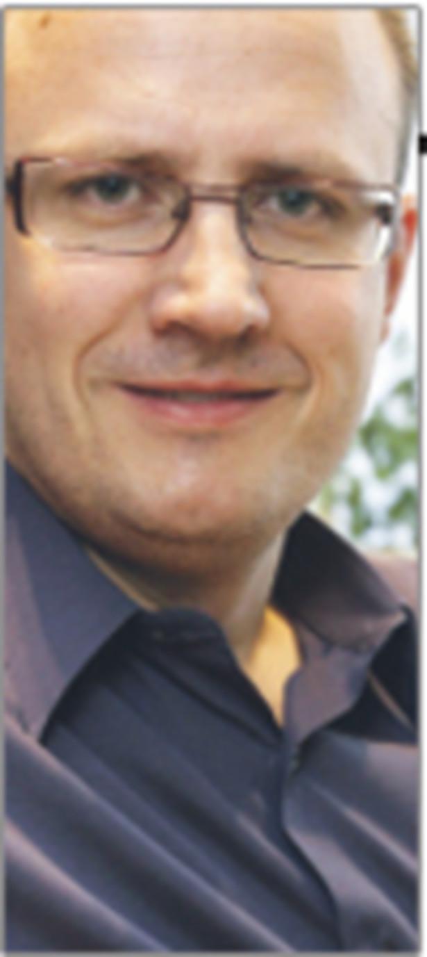Grzegorz Świetlik, dyrektor generalny Fortis Investments w Polsce