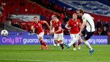 Jan Bednarek po meczu z Anglią: Byliśmy zbyt bojaźliwi