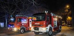 Wybuch gazu w Piekarach Śląskich