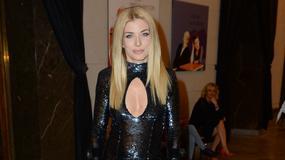 Izabella Łukomska-Pyżalska dba o formę