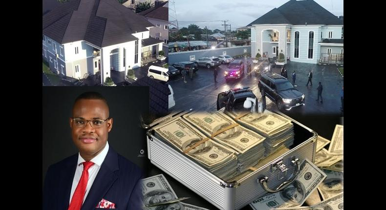 Dr Richard Okoye rejected $20 million and still went ahead to build a multi-million dollar empire.