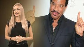 Lionel Richie o współpracy z Adele; Nergal komentuje sprawę podarcia Biblii - flesz muzyczny