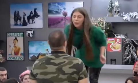 SRELI se Dragana Mitar i Pavle Jovanović POSLE ZADRUGE 2: Evo kako je protekao susret!