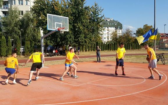 Memorijalni turnir u Nišu