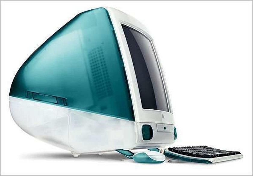 Dzieła Steve Jobsa