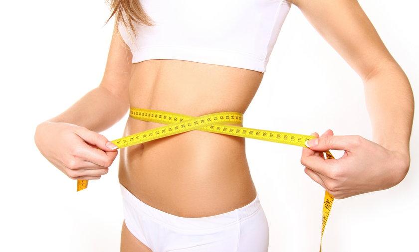 modelka, dieta, odchudzanie