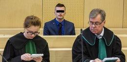 Proces ws. śmierci Ewy Tylman. Oskarżony zmienił się nie do poznania