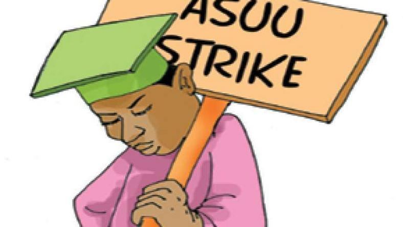 Image result for ASUU And FG Sign Agreement To Call Off Strike
