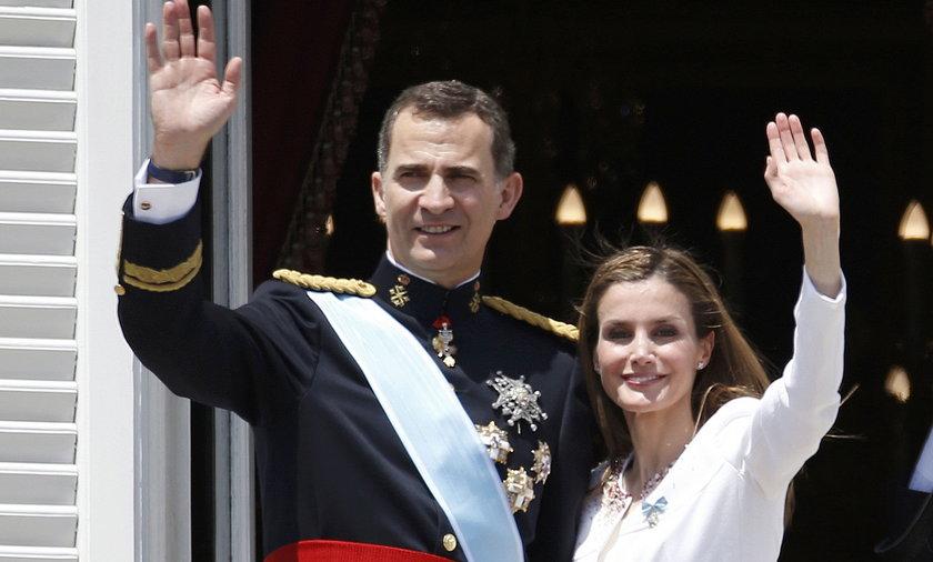 Hiszpania ma nowego króla