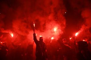 Jonny Daniels zawiadomił prokuraturę ws. ekscesów podczas Marszu Niepodległości