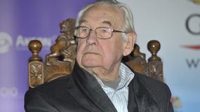 """Andrzej Wajda wygłosi na żywo w internecie wykład o filmie """"Wałęsa"""""""