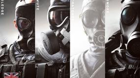Tom Clancy's Rainbow Six: Siege najlepsze na kartach Nvidii?