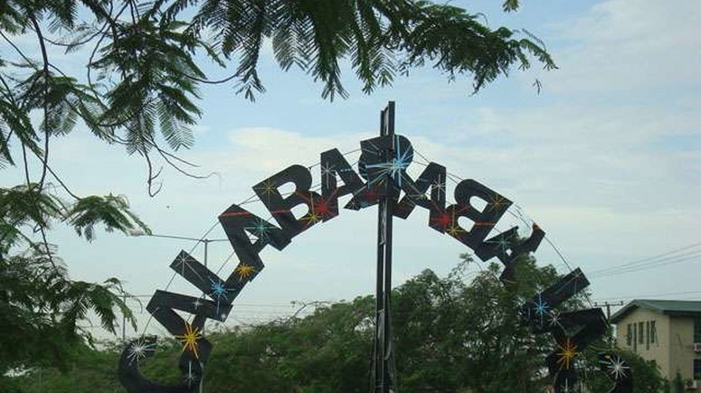 Calabar, the first official capital of Nigeria