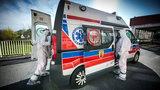 Epidemia nie zwalnia. Resort zdrowia podał nowe dane