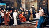 Poncjusz Piłat: to on skazał Jezusa na śmierć