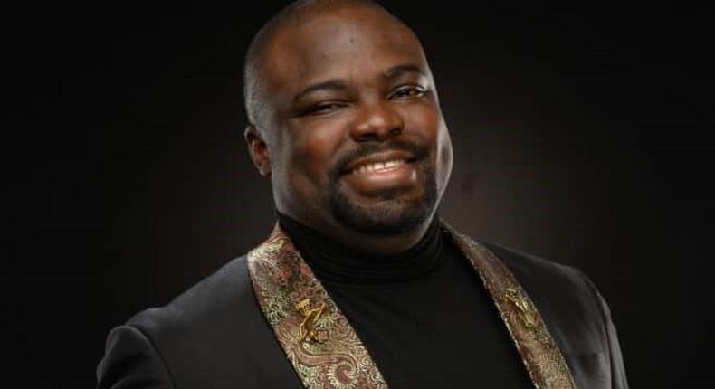 Iyinoluwa Aboyeji - General Partner and Co-founder of Future Africa