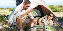Majówka pod namiotem? Bez tego się nie wyśpisz