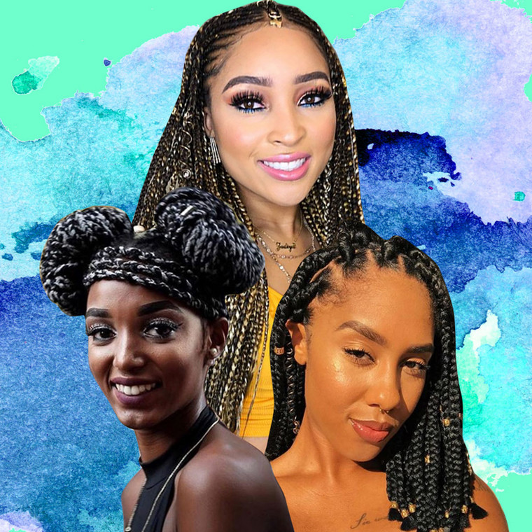Here's how to make the most of your protective styles