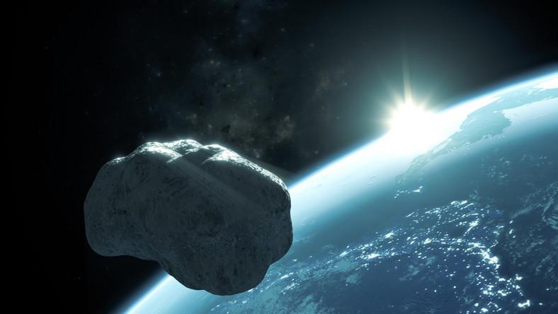 Asteroida Apophis