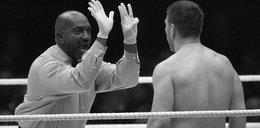 Zmarł słynny bokserski sędzia. Zdyskwalifikował Gołotę za ciosy poniżej pasa