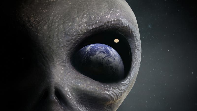 Czy kosmici obserwują Ziemię?