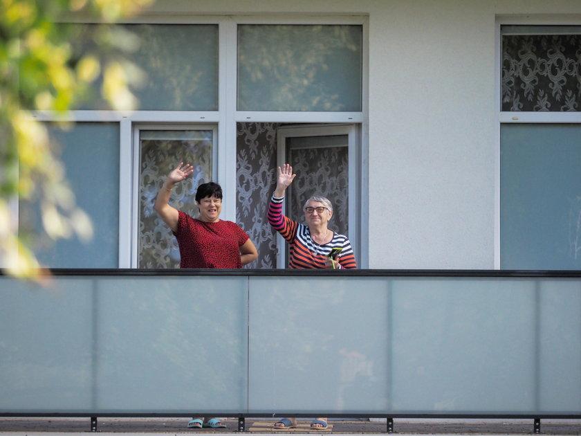 Elżbieta Oleksiak i Mieczysława Pietrzak długo czekały na wyniki badań. Na szczęście są zdrowe, ale zabiegi im przepadły