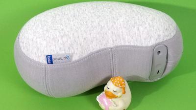 Somnox Schlafroboter im Test: Besser schlafen