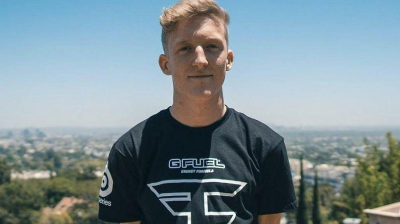 "Turner ""Tfue"" Tenney, FaZe Clan"