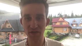Michał Kwiatkowski: na 99% zostanę w drużynie Team Sky