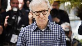 Woody Allen: trudne życie komika
