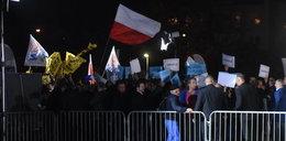 Jaki rzuca wyzwanie Trzaskowskiemu. Starcie kandydatów na prezydenta Warszawy