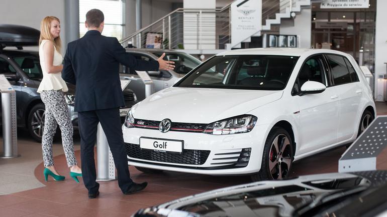 Wielki Test Salonów 2014 – gdzie kupować nowe auta?