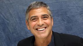 Oscarowy marsz Clooneya