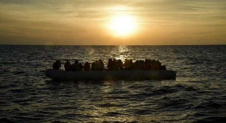 The International Organisation for Migration says that 525 migrants have died from Jan 1 to Mar 12.