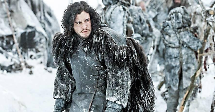 """""""Game of Thrones"""": Jon Schnee entschuldigt sich für die 8. Staffel in Deep-Fake-Video"""
