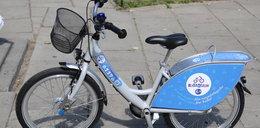W stolicy pojawiły się rowery miejskie dla dzieci